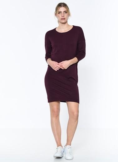 Vero Moda Elbise Renkli